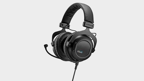 Beyerdynamic Custom Game headset review