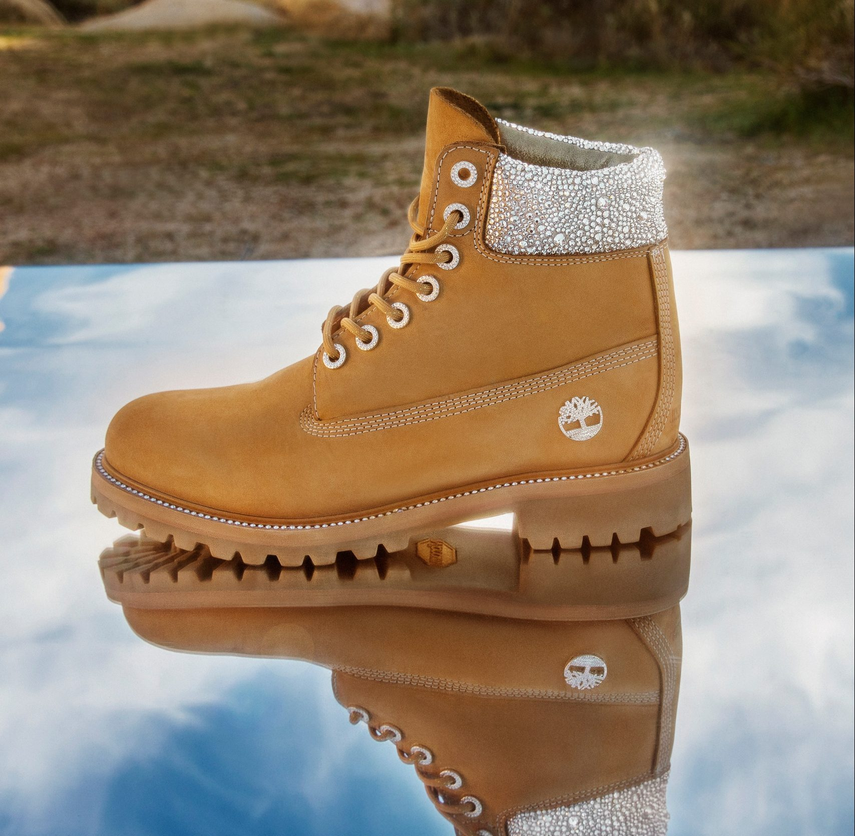 Jimmy Choo and Timberland to launch