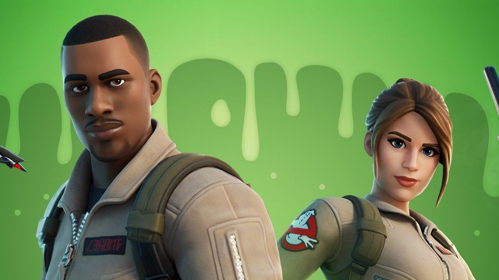 Fortnite Item Shop Ghostbusters Skins Are Now Available Pc Gamer Best tiktok fortnite compilation ✅ subscribe. fortnite item shop ghostbusters skins