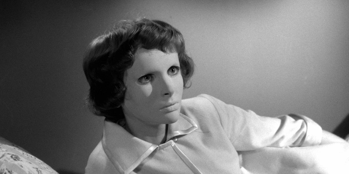 Alida Valli in Eyes Without A Face