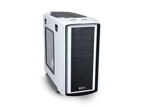 Corsair 600T White Special Edition