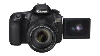 Canon: People are clawing to get at the 60Da