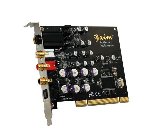 Formosa21 Aim Audio SC8000