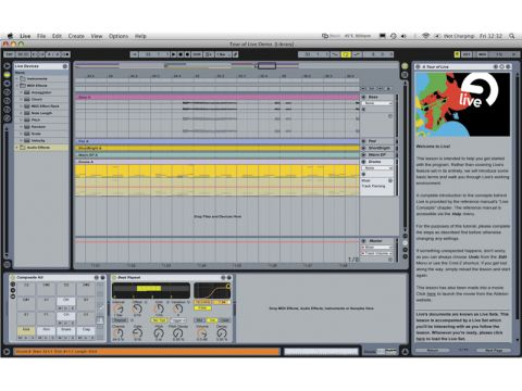 Ableton suite 8 best price