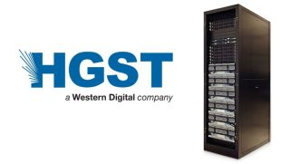 HGST's mammoth storage solution.