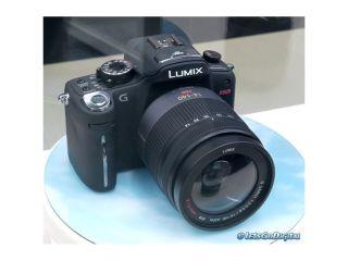 Panasonic Lumix G HD