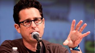 J.J. Abrams talks details about Episode VIII, working with Star Wars.