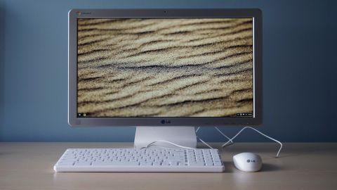 LG Chromebase review