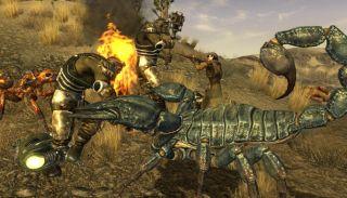 Fallout: New Vegas Endless Warfare Mod
