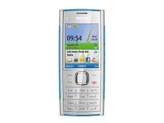 The Nokia X2 - it's all white