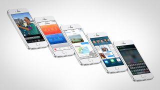 iOS 8 vid