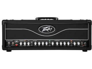 Peavey Butcher guitar amp head