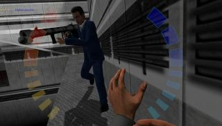 Goldeneye Source