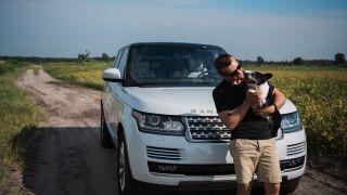 2016 Range Rover HSE TD6