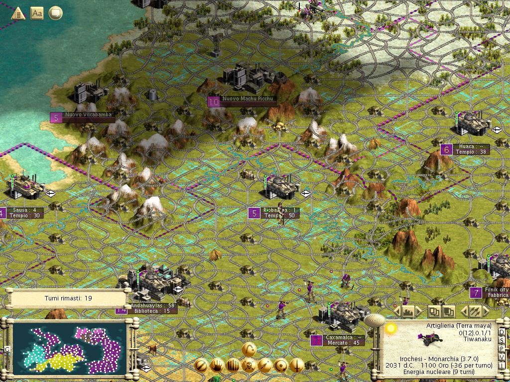 Civilization III now has Steamworks multiplayer support   PC Gamer