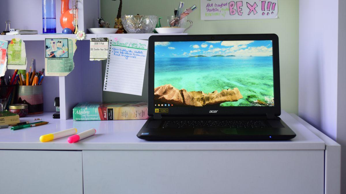 Acer Chromebook 15 C910 review