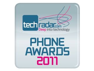 TechRadar Phone Awards 2011