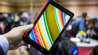 Lenovo thinking Mobile