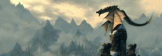 Skyrim Preview Thumbnail - Dragon Perch