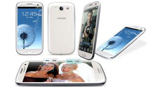 Samsung Galaxy S3 hits 10 million sales target