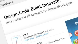 Apple brings developer centre back online following Jily hack