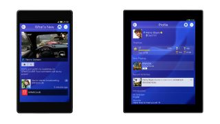 Sony explains how the PS4 will play with Android and iOS