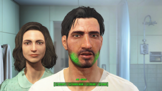 Fallout 4 Face Creation