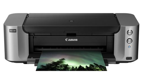 CANON PIXMA PRO-100 PRINTER DRIVERS FOR WINDOWS VISTA