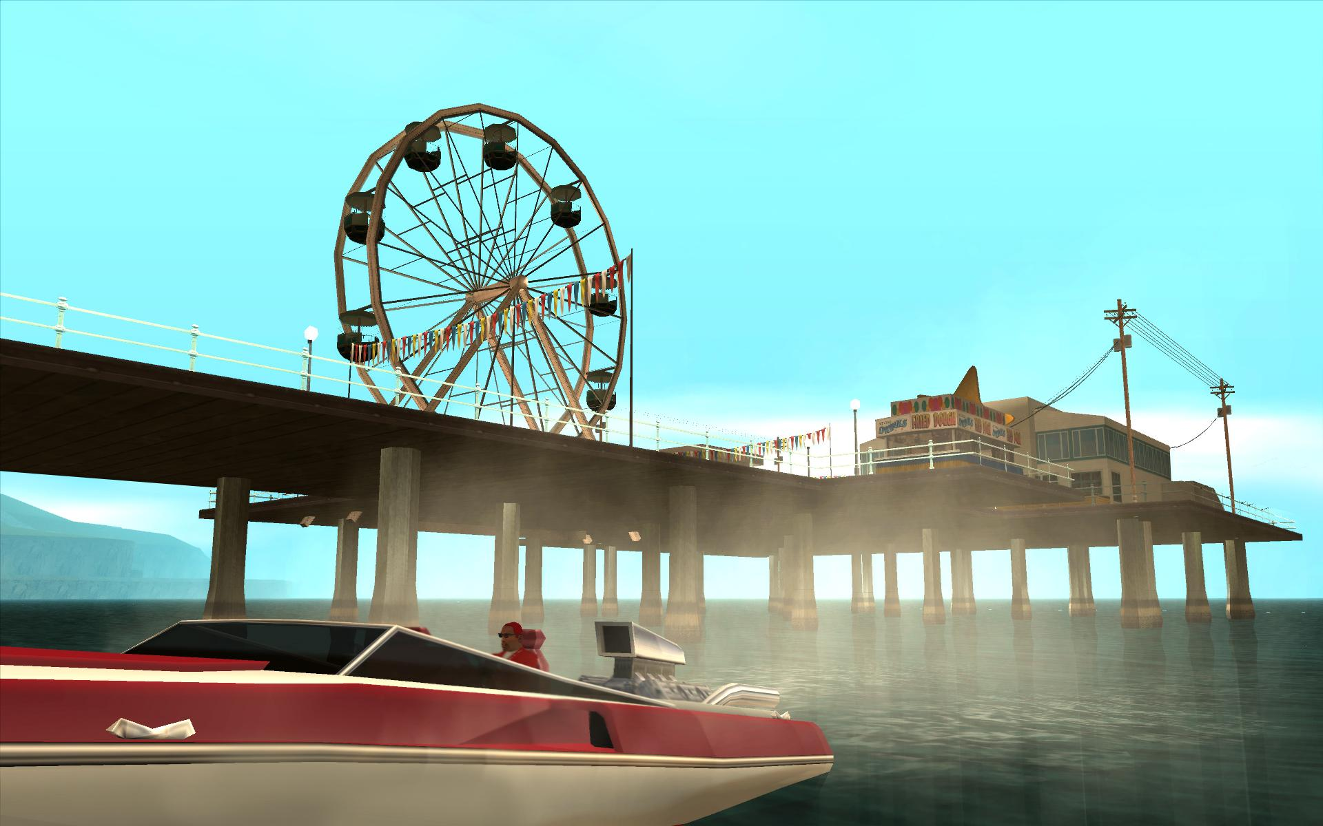 Grand Theft Auto: San Andreas Oysters guide | GamesRadar+