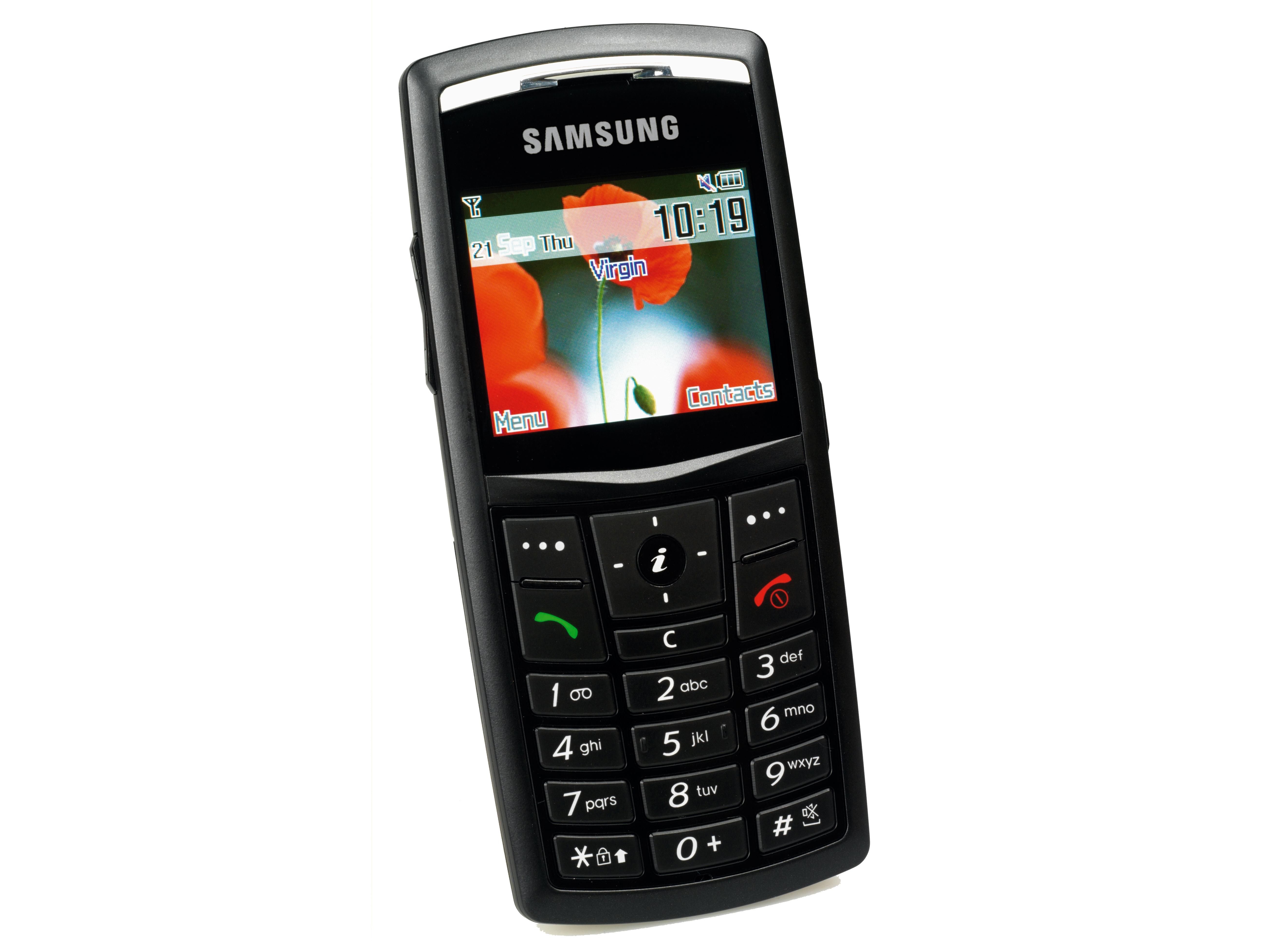 Samsung SGH-X820 review   TechRadar