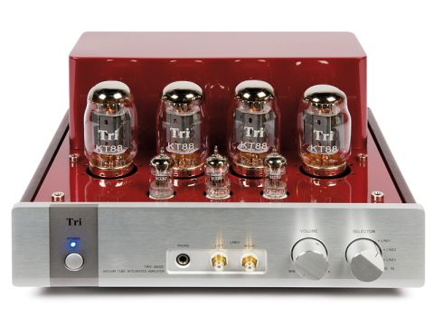 Triode Corporation TRV-88SE