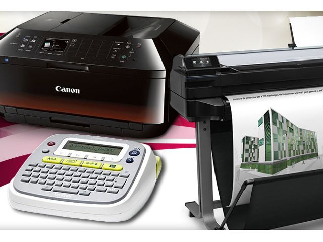 A Guide To The Different Types Of Printer On The Market Itproportal