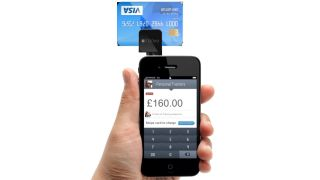 mPowa mobile payments system