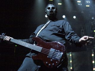 Paul Gray, #2 in Slipknot, was found dead this morning