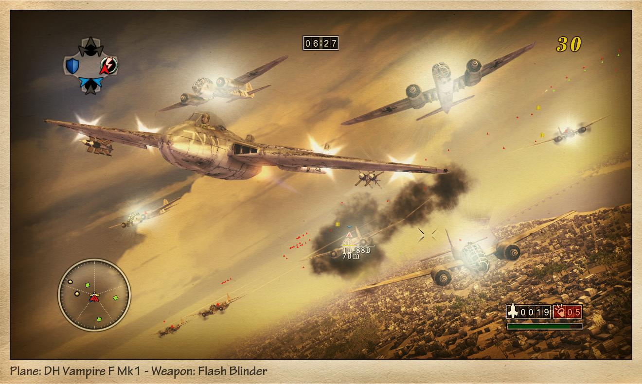 Blazing angels 2: secret missions of wwii cheats gamespot.
