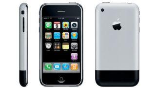 Original iPhone becomes 'vintage' on June 11
