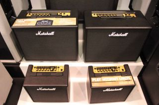 The best new guitar and bass amps of NAMM 2016