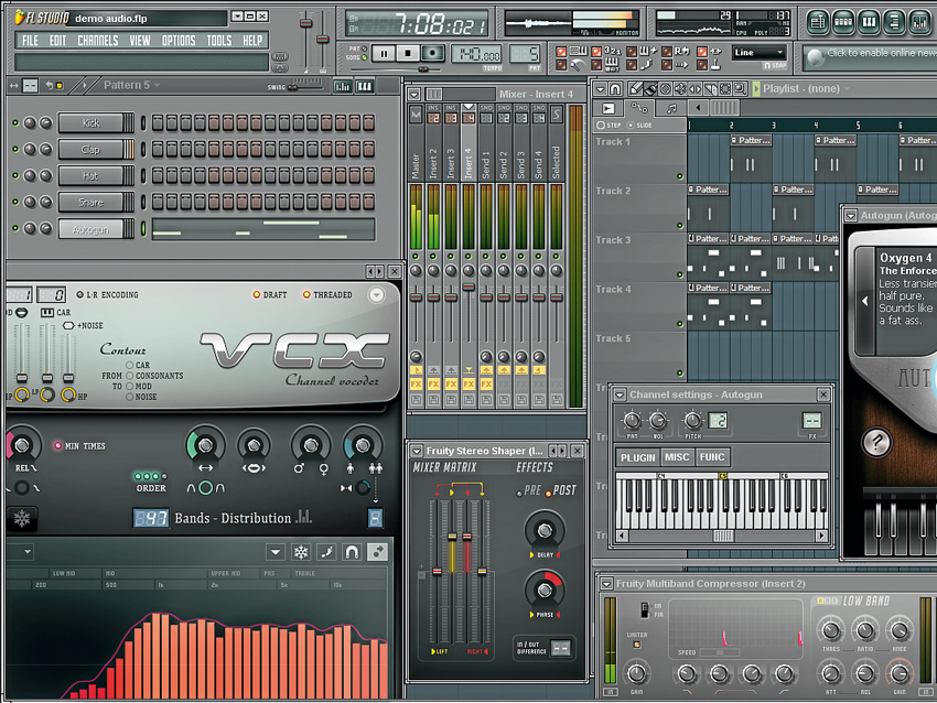 full fruity loops 9 free download