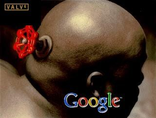 Is Google buying Valve?