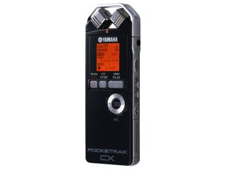 Pocketrak CX soon to be confiscated at gigs everywhere