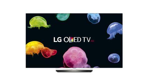 LG OLED B6