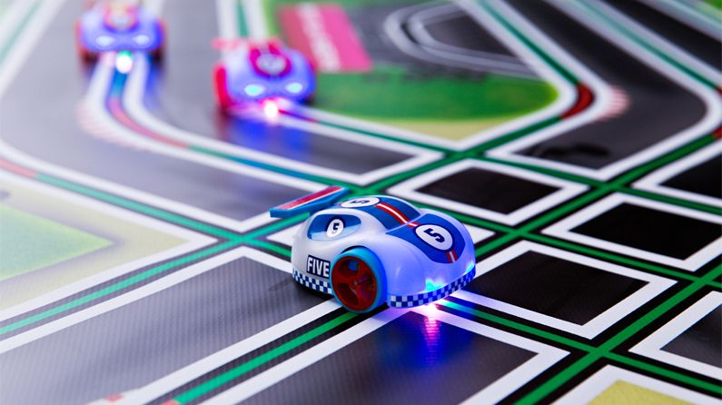 3d Print Your Own Unique Scalextric Style Cars Creative Bloq
