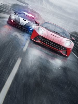 Need for Speed: Rivals is a chase that never ends