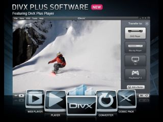 DivX Plus Software goes HD