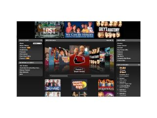 iTunes TV now fully HD
