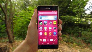 Xperia Z3 Sony