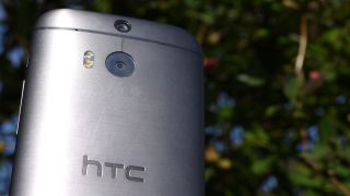 Is Huawei about to go after the HTC One M8?