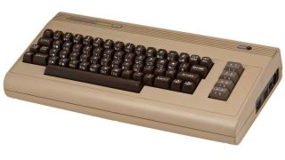 The Commodore 64: It's reckoned up to 17 million of them were built