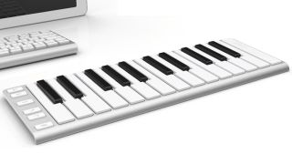 CME XKey not your average 25 note MIDI controller