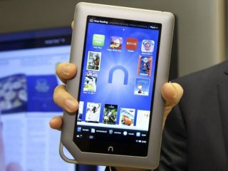 Barnes & Noble Nook dev day hints at UK launch
